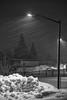 IMGP0957-Edit (Matt_Burt) Tags: night snow streetlight bw light lamp pile snowing blizzard gunnison colorado
