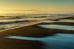 Pintades de mar (vilchesdavid) Tags: mediterranean beach seascape paisaje emporda playa costabrava santperepescador nikond7100
