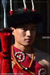 SumiA (Monkfoot) Tags: india nagaland kohima tribal travel tour hornbill festival