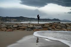 #mar #invierno #movimiento #lumixg80 #filtros