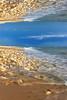 Mirage (mathieuploton2) Tags: landscape nature beach summer hollidays abstract mirage water sand rock sea