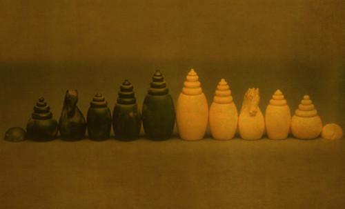 """Chaturanga-makruk / Escenarios y artefactos de recreación meditativa en lndia y el sudeste asiático • <a style=""""font-size:0.8em;"""" href=""""http://www.flickr.com/photos/30735181@N00/32481355376/"""" target=""""_blank"""">View on Flickr</a>"""