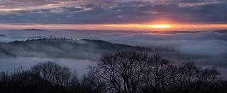 Hereford Beacon Panorama