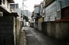 (yasu19_67) Tags: nikonfe10 mchelios81h50mmf2 50mm film filmism analog atmosphere filmphotography bokeh photooftheday fujifilm fujicolor superia400 osaka japan alley