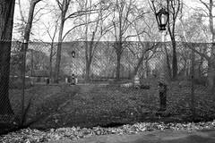 REJECT BANNON (a.cadore) Tags: fujifilmxt1 fujifilm xt1 zeissbiogon28mmf28 biogont2828 zeiss carlzeiss newyorkcity nyc uptown centralpark hff landscape blackandwhite bw