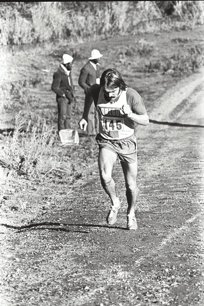 steve prefontaine research paper I first met steve prefontaine in 1973 i was a freshman distance runner for ferris high school (spokane, washington) at the time i was selected to help assist in the finish chute in spokane for the ncaa cross country meet.