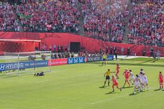 FIFA Women's World Cup Canada 2015 - Edmonton (IQRemix) Tags: china summer canada game sport football edmonton stadium fifa soccer tournament event alberta worldcup commonwealthstadium yeg fifawwc fifawomensworldcupcanada2015