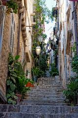 Zjawiskowa uliczka | Picturesque alley