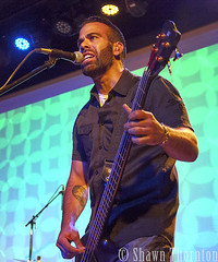 Core Effect- The Magic Bag - Ferndale, MI - 6/5/15
