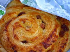 Pain au raisin (Rockman of Zymurgy) Tags: france breizh pastry britanny breton confectionary pâtisserie confiserie 2013