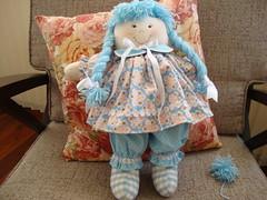 DSC02074 (Regina Patch) Tags: de pano e com boneca bordado aplicao cueiros
