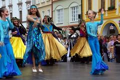 14.7.15 Ceska Pohadka in Trebon 68 (donald judge) Tags: festival youth dance republic czech south performance bohemia trebon xiii ceska esk mezinrodn pohadka pohdka dtskch mldenickch soubor