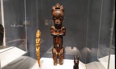Reliquary Guardian Figure (Eyema-o-Byeri), Gabon, Fang peoples