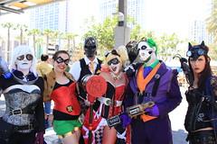 IMG_6234 (theinfamouschinaman) Tags: nerd geek cosplay sdcc sandiegocomiccon nerdmecca sdcc2015