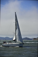 _DSC7062rtf (jimmiesp) Tags: sanfrancisco sailboat bay boat sailing sanfranciscobay