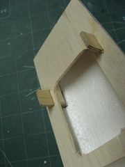 IMG_4226 (Ken RC Flyer) Tags: airplane construction hatch compensator