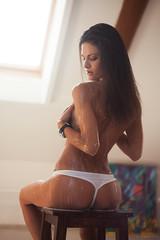 5  (lu_or) Tags: girls art beauty fashion milk model erotic photographer nu followme nud follow2follow