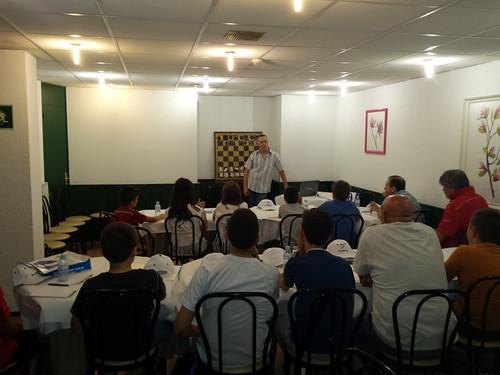 20150715 Campus d'Escacs d'Andorra