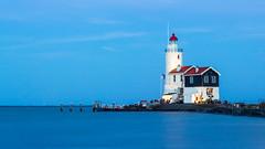 Lighthouse on Marken Island 50mm (vlad.stawizki) Tags: lighthouse holland netherlands landscape island marken