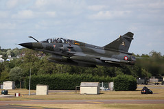 Mirage 2000 (youngjonathan74) Tags: france 2000 fighter delta strike mirage nato riat ramex mirage2000n 170715