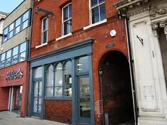 Star and Garter (LookaroundAnne) Tags: pub norfolk row yarmouth greatyarmouth publichouse formerpub