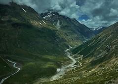 (Jakub Jerabek) Tags: road travel india mountains nature rural high fuji offroad outdoor buddhist altitude pass tibet monks budha leh ladakh tibetian thiksey pangong monasteries x100s