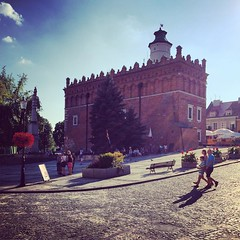 #Rynek #poland #pologne #Sandomierz