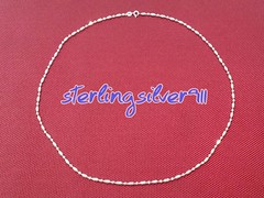 Model No _ N6 (sterlingsilver911) Tags: silver necklace sale handmade jewelry chain buy sterling 925 necklaces