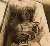 In Repose (~ Lone Wadi ~) Tags: coffin casket death funeral wake deceased portrait cabinetcard unknown retro 1890s 19thcentury victorian corpse dead