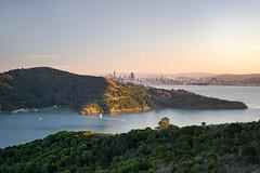 Angel Island and SF (Matt McLean) Tags: angelisland bayarea california landscape marin tiburon sunset sanfrancisco