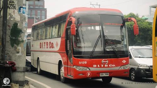 DLTBCo. 5120