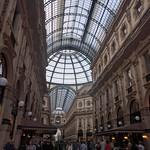 "Galleria Vittorio Emanuele II <a style=""margin-left:10px; font-size:0.8em;"" href=""http://www.flickr.com/photos/14315427@N00/31360421200/"" target=""_blank"">@flickr</a>"