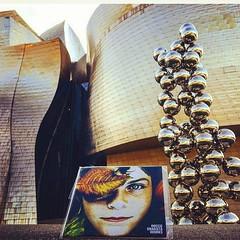 078/300 Guggenheim Museum - Bilbao - Spain (Rocco Granata - Works) Tags: art artinstallation arte artedarubare bilbao foto fotografia guggenheimmuseum indie installation installazione installazioneartistica museo museum music musica photo photography picture porto roccogranata spagna spain streetart urbanart works