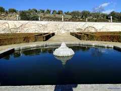 Quinta del Duque de Arco (12) (santiagolopezpastor) Tags: españa espagne spain castilla comunidaddemadrid madrid jardínhistórico jardín garden