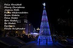 Merry Christmas (ipomar47) Tags: feliznavidad merrychristmas joyeuxnoël froheweihnachten buonnatale feliznatal bonnadal bonadal eguberri feliĉakristnasko happychristmas