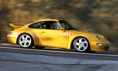 Porsche, 993, Shek O, Hong Kong (Daryl Chapman Photography) Tags: pj2322 porsche german 911 993 yellow 1d mkiv sheko pan panning car cars auto autos automobile canon eos is ii 70200l f28 road engine power nice wheels rims hongkong china sar drive drivers driving fast grip photoshop cs6 windows darylchapman automotive photography hk hkg bhp horsepower brakes gas fuel petrol topgear headlights worldcars daryl chapman darylchapmanphotography