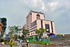 Hotel Sanno (Everyone Shipwreck Starco (using album)) Tags: jakarta building gedung architecture arsitektur