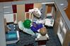 Dentist (stevesheriw) Tags: lego modular assemblysquare creator dentist joker