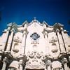 La Catedral de la Virgen María de la Concepción Inmaculada de La Habana (jennyfur53) Tags: havana dianamini lomo lomography
