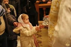 105. Nativity of the Lord at Lavra / Рождество Христово в Лавре 07.01.2017