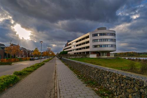 Landscape of Tegelen