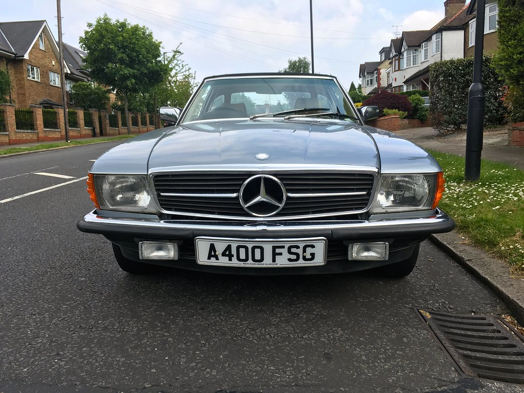 The world 39 s best photos of 1984 and mercedes flickr hive for 1984 mercedes benz