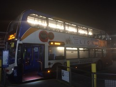 Stagecoach South West 15793 WA61KLZ