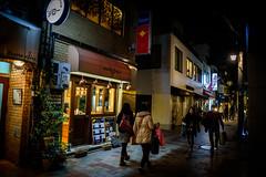 三宮センターサウス通 #3ー Centre South Street, Sannomiya #3 (kurumaebi) Tags: kobe 神戸 nikon d750 street landscape sannomiya 三宮 japan urban 街
