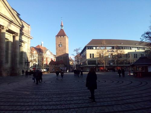 Nuremberg 2016/2017