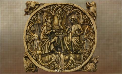 """Iconografía del medievo / Colección de alegorías y símbolos • <a style=""""font-size:0.8em;"""" href=""""http://www.flickr.com/photos/30735181@N00/32534353815/"""" target=""""_blank"""">View on Flickr</a>"""