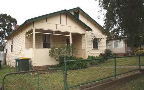 1 BOWMAN STREET, Gulgong NSW 2852