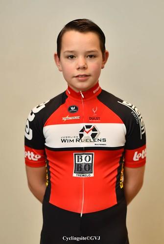 Wim Ruelens Lotto Olimpia Tienen 2017-139