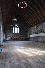 Sala Haakona | Haakon's Hall