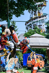 Prater (Anita Pravits) Tags: vienna wien balloons amusementpark prater leopoldstadt luftballons wurstelprater freizeitpark